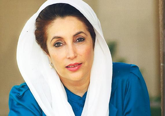 Benazir Bhutto kétszer is betölthette a pakisztáni miniszterelnöki posztot. Kemény kézzel harcolt a demokrácia eléréséért. Golyóálló kocsiját felrobbantották, rajta kívül még nagyjából 20 ember halálát okozva ezzel.