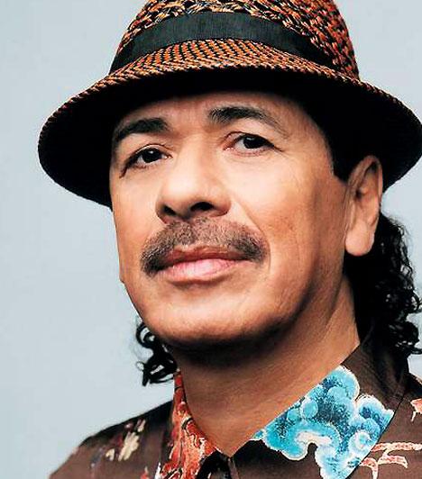 SantanaSzámos díja és kitüntetése mellett, a Rolling Stone magazin A világ 100 legjobb gitárosa listáján a 15. helyet foglalja el Carlos Santana.Utolsó albuma 2010 szeptemberében jelent meg Guitar Heaven címmel. Ezt a lemezét mutatja be Magyarországon is a Papp László Budapest Sportarénában július 5- én este 20:00-kor.