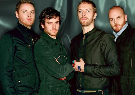 4 év várakozás után szintén az Arénában rendezik meg a Coldplay koncertjét. Pontos időpont még nincsen.