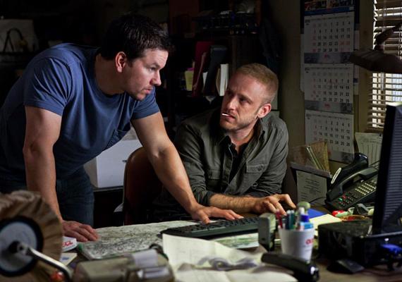 A Csempészek című krimi 2012 egyik legizgalmasabb alkotásának ígérkezik, március 22-től tűzik vászonra a mozik.