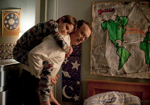 Március 8-tól nézheted meg a Rém hangosan és irtó közel filmadaptációját Tom Hanks és Sandra Bullock főszereplésével.