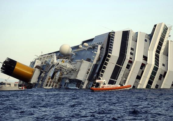 A Costa Concordia luxushajó tragédiája mindenkit megrázott, az áldozatok között magyarok is voltak.