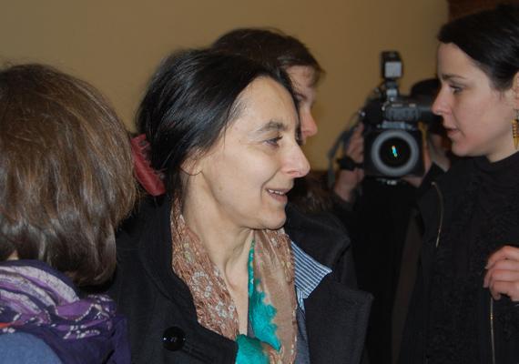 Geréb Ágnest két év letöltendő börtönbüntetésre ítélték.
