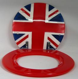 Nagy-Britannia rajongóknak