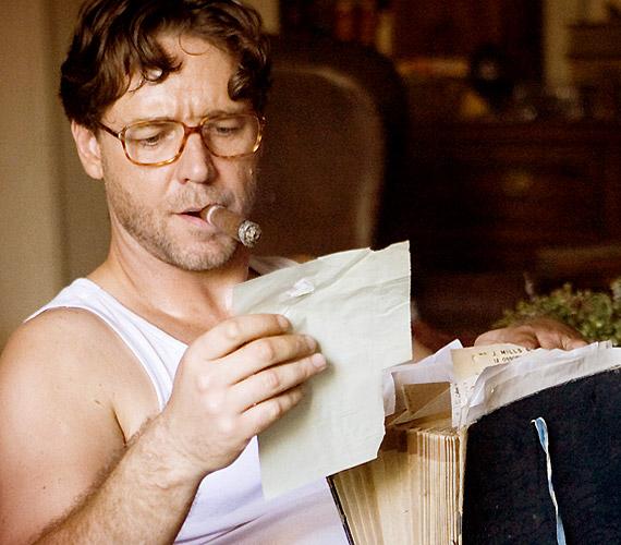 A 2006-os Bor, mámor, Provence című filmben a bankár, Max - Russell Crowe - egy franciaországi szőlőbirtokot örököl, mely kiszakítja addig megszokott hétköznapjaiból.