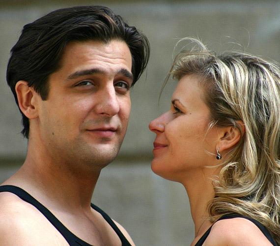 Goda Kriszta 2005-ös Csak szex és más semmi című filmje egy bűbájos szingli sztori Schell Judittal a főszerepben.