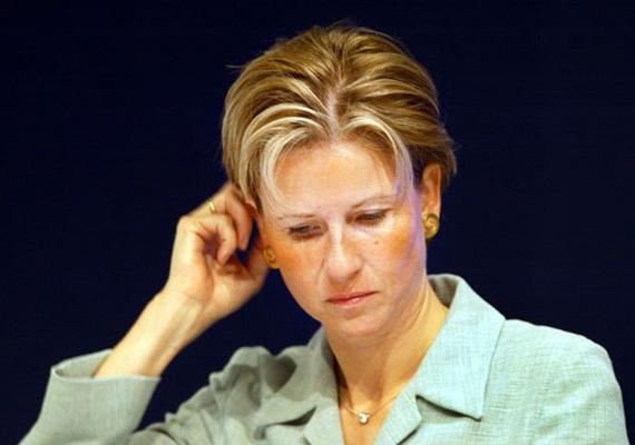 A hatodik helyen Suzanne Klatten áll - Johanna Quandt lánya 17,4 milliárd dolláros vagyonnal rendelkezik BMW-részvényekből.