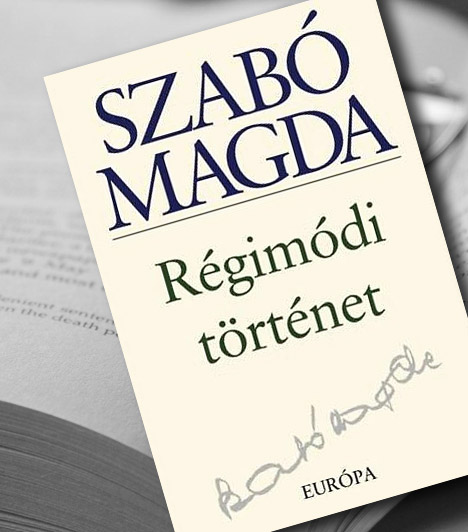 Szabó Magda: Régimódi történet  Annyi titkom volt - mondta Szabó Magda édesanyja a halálos ágyán. Ennek a mondatnak nyomába indult el az írónő, hogy évekig tartó kutatómunka után megírja családja krónikáját. Édesanyja Jablonczay Lenke, nagyanyja Gacsáry Emma, és dédanyja Rikkl Mária személyében a XIX. század konzervatív, férfiközpontú világában három erős, tehetséges asszony küzdelmét követheted nyomon.
