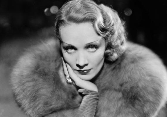Marlene Dietrich ugyan németnek született, azonban a második világháborúban tett szolgálataiért az amerikai kormány megajándékozta a Szabadság medáljával, ami a legrangosabb civil díj.