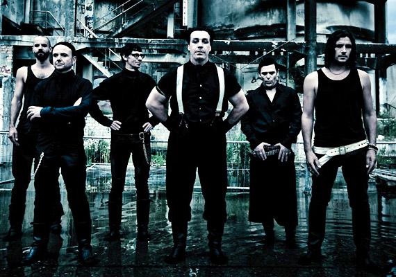 A Papp László Budapest Sportaréna lesz a Rammstein Made In Germany 1995 – 2011 elnevezésű turné november 10-ei állomása.