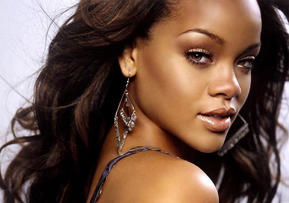 A varázslatos hangú popdíva, Rihanna december 8-án lép fel a Papp László Budapest Sportarénában.