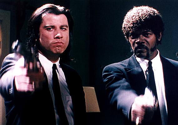 Az 1994-es Ponyvaregény pillanatok alatt kultuszfilm lett. Köszönhetően többek között a rendező Quentin Tarantino munkájának.
