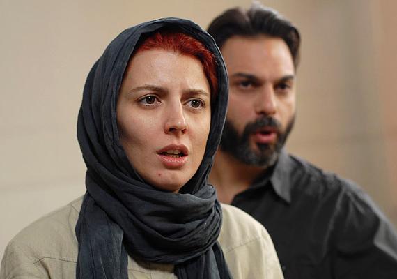 A Nader és Simin - Egy elválás története című iráni produkció egy igazán mély érzelmeket boncolgató dráma.