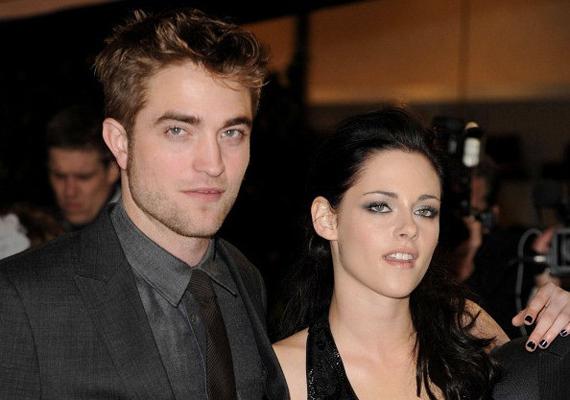 Kristen Stewartot már számtalan magazin választotta a legszexibb fiatal színésznőnek, Robert Pattinson érdemeiről pedig téged sem kell győzködnünk, ugye?