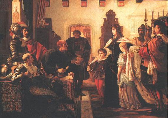Amikor az osztrák seregek 1686-ban Munkács várához értek, egész biztosan leesett az álluk: a várat ugyanis egy asszony, Zrínyi Ilona védte, és két éven át meg is tartotta azt - nem véletlenül ragadt rá az Európa legbátrabb asszonya cím.