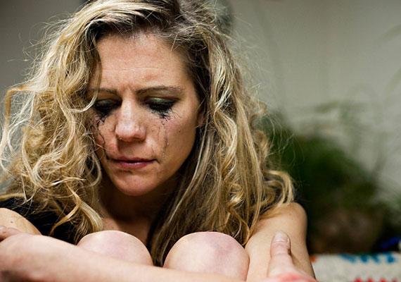 2006-ban minden nap hatszáz nőt erőszakoltak meg csak az Egyesült Államokban.