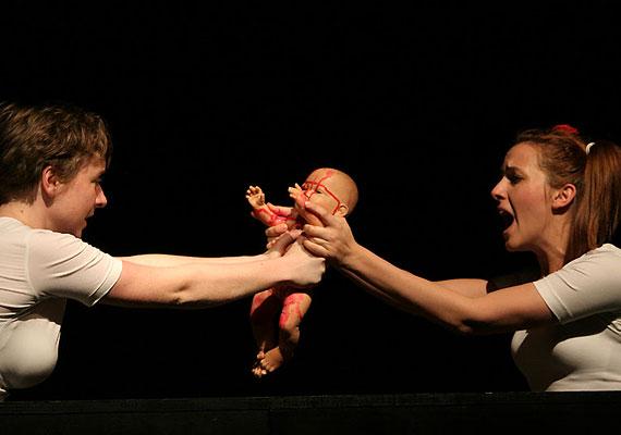 A Színház és Filmművészeti Egyetem Ódry Színpadának előadásaira itt válthatsz jegyet.