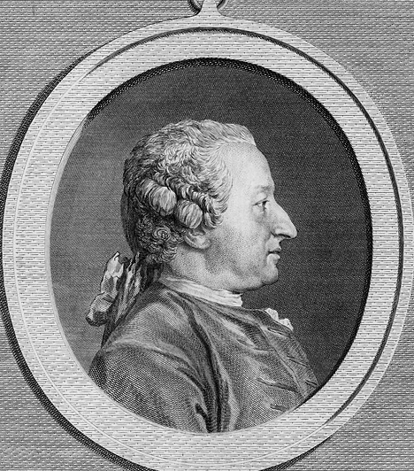Alexis Clairaut (1713–1765)  Kiemelkedő francia matematikus, csillagász, geofizikus és gondolkodó, akit már gyerekként zseninek tartottak. Már 12 éves korában a geometriai görbéket tanulmányozta, felfedezéseiből írt tanulmányából pedig már 13 évesen előadást tartott a Francia Akadémián.
