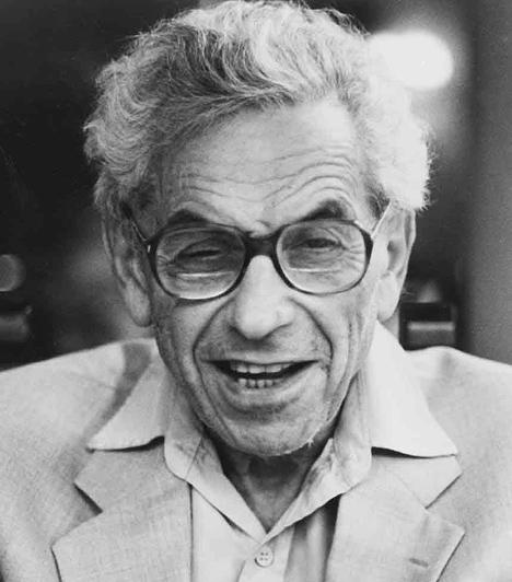 Erdős Pál (1913-1996)  Erdős Pál a 20. század egyik legkiemelkedőbb matematikusa volt, tehetsége és érzéke a számok iránt már hároméves korában megmutatkozott, amikor segítség nélkül felfedezte, hogy léteznek negatív számok is a pozitívak mellett. Publikációinak száma szinte rekordméretű.