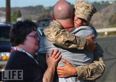 Fotó: Sandy Huffaker/Getty Images