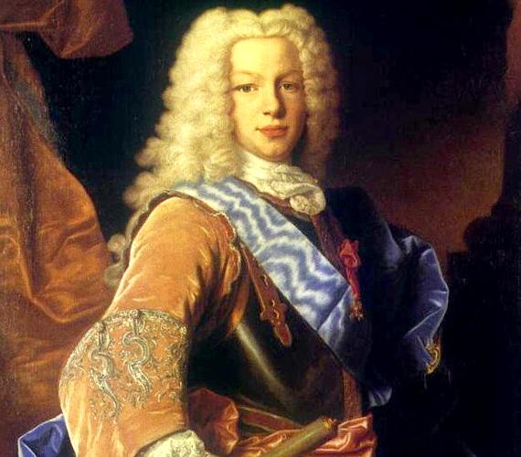 Fülöp fia, VI. Ferdinánd is hordozta az örökletes elmebajt. Ideges és bizalmatlan természetét dühkitörések tetézték, életét pedig a haláltól való rettegés töltötte ki.