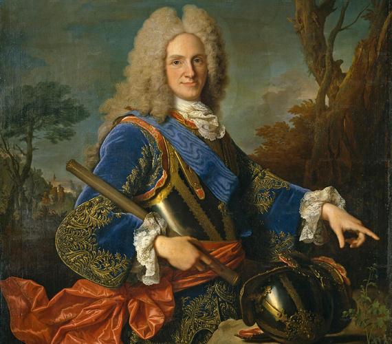 Az első Bourbon-házi spanyol király, V. Fülöp is tragikus örökséget hordozott. Melankólia, paranoia, hisztéria és félelmetes képzetek egyaránt kínozták.