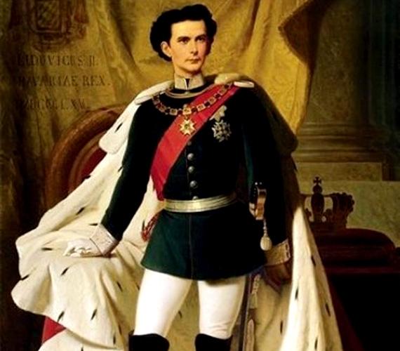 A bajor uralkodó, II. Lajos álomvilágban élt, és egész létét tisztátalannak tartotta. Rejtélyes körülmények között halt meg, valószínűleg megölte magát.