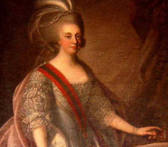 I. Mária Portugália második királynője volt 1777-től. Elmebaja alig több mint egy évtized alatt olyannyira elhatalmasodott rajta, hogy a kormányzást fia vette át.