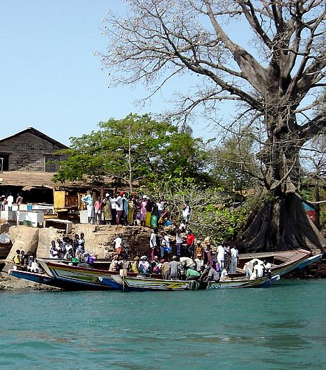 Guinea BissauGuinea Bissau a hetedik a szegény országok rangsorában. A gazdálkodás és a halászat az ország gazdaságának alappillére, de a jövedelem szintje erősen eltérő az ország egyes részeiben. A polgárháború ráadásul teljesen tönkretette az ország infrastruktúráját.