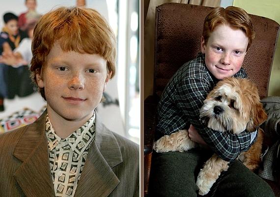 Adam korán kezdte pályafutását, 2005-ben, 12 évesen már fontos szerepet kapott aTappancsok karácsonya című filmben.