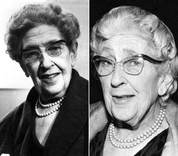 Agatha Christie még élete utolsó éveiben is írt. Ötévnyi betegeskedés után. 85 éves korában, 1976. január 12-én hunyt el.