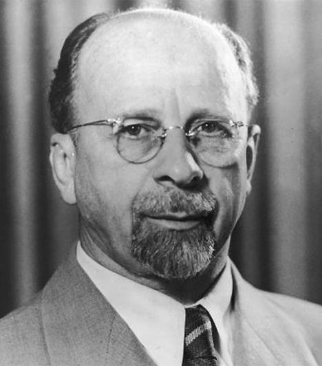 Walter Ulbricht (1893-1973)A berlini fal felhúzása 1961. augusztus 13-tól a világ megosztottságát jelképezte. Megépítésének fő kezdeményezője Walter Ulbricht, a Német Szocialista Egységpárt első titkára, az NDK államtanácsának elnöke volt, aki Moszkva leghűségesebb csatlósának számított.