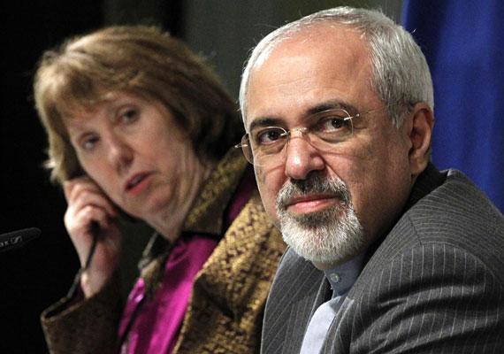 Hamid Aboutalepi iráni ENSZ-nagykövetet idén áprilisban tiltotta ki Washington az országból, miután kiderült, tolmácsként együttműködött a teheráni amerikai nagykövetséget elfoglaló fegyveresekkel 1979-ben.