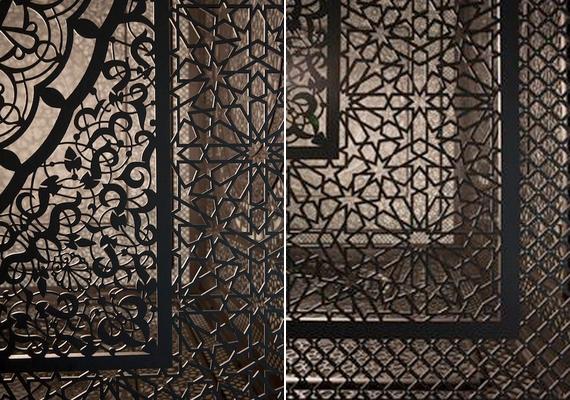 Így néznek ki közelről Anila művei, amelyek elképesztő pontossággal készülnek.
