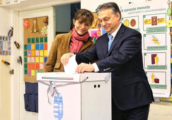 Április 6-án ismét kétharmados sikert aratott a Fidesz. Ez persze rögtön még nem volt biztos, hiszen több körzetben is szorosan alakultak az eredmények. A rendszerváltás utáni hetedik országgyűlési választáson kevesen, az arra jogosultak mindössze 61,24%-a vett részt. A 106 egyéni választókörzetből 96-ban nyert a Fidesz-KDNP, míg a baloldali összefogás pártjai tíz egyéni helyet szereztek meg az új, 199 fős parlamentben. A Fidesz-KDNP 133, az összefogás pártjai összesen 38, a Jobbik 23, az LMP pedig 5 képviselőt delegálhatott az Országgyűlésbe.