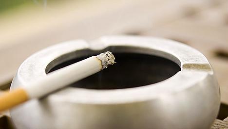 Chulpan Khamatova leszokott a dohányzásról a használt füst hatása
