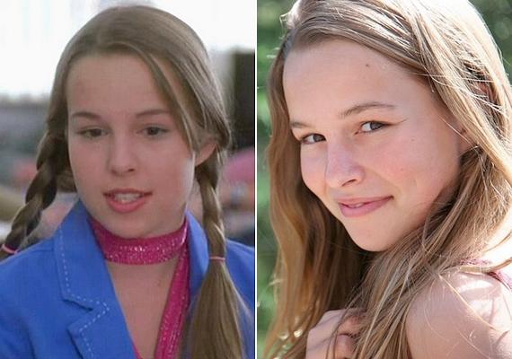 A tévés színészkedést 13 éves korában kezdte, amikor szerepet kapott a General Hospital sorozat egyik epizódjában.