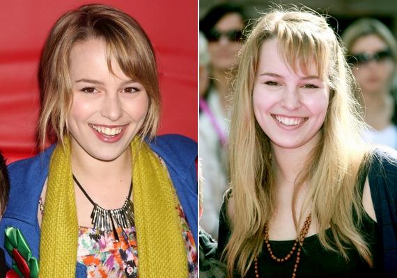 A köztudatba a Disney csatorna színésznőjeként került, első komolyabb szerepe aJ.O.N.A.S. című sorozatban volt Nick barátnőjeként. Később több Disney-produkcióban is megjelent.