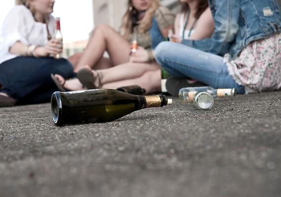 Inkább ne tegyél fel olyan képet, amin több italosüveg társaságában szerepelsz, mert nem kelt túl jó benyomást rólad.