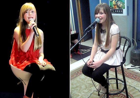 Még évekkel a tehetségkutató után is koncertezik, és legtöbb szabadidejét az éneklésnek szenteli.