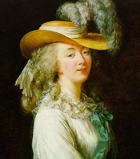 Jeanne DubarryPompadour halálát XV. Lajos új szeretője, Jeanne Dubarry segítségével próbálta kiheverni. A királyi udvarba férje juttatta be a lányt, aki így próbált befolyást szerezni a már idősödő királynál. A terv sikerült is, később azonban, a forradalom ideje alatt Jeanne-t is kivégezték.