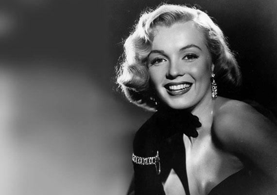 Marilyn Monroe mai szemmel nézve még mindig a telt idomú szépségek táborát erősíti - vele együtt azonban még egy meghatározó elem, a fiatalságkultusz is bekerült a szépségről alkotott kollektív tudatba.