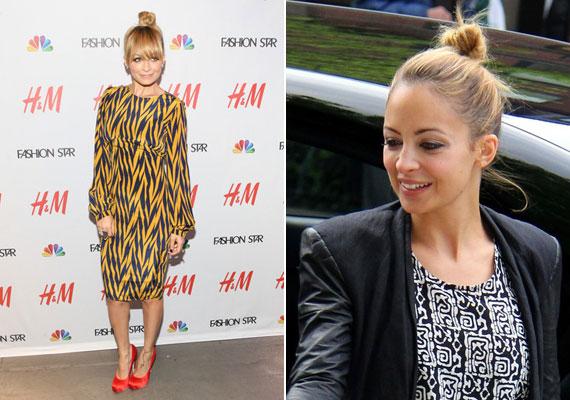 Nicole Richie néhány napig még börtönben is ült: ma két gyerek anyukája, a Good Charlotte énekesének, Joel Maddennek a felesége, és saját divatműsora van a tévében.