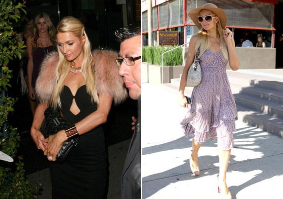 Volt idő, amikor nem telt el hét anélkül, hogy Paris Hilton ne keveredett volna botrányba: ittas vezetés, szexvideók, börtön. Az utóbbi egy évben azonban csend van körülötte - úgy tűnik, idővel a multimilliomos csemeték is felnőnek.