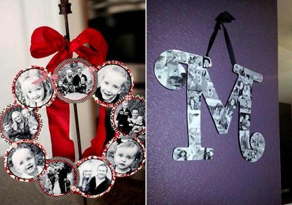 Megható ajándék lehet, ha egyedi, kreatív formában állítasz össze egy montázst emlékezetes fotókból.