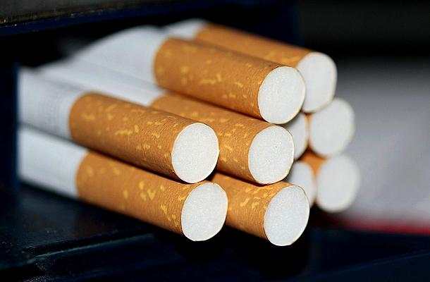 a dohányzás segíthet a fogyásban