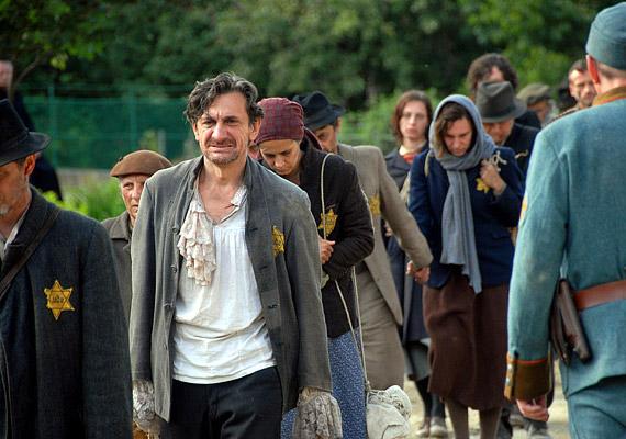 A Talán egy másik életben című osztrák-magyar-német háborús filmdráma a második világháború utolsó heteiben játszódik.