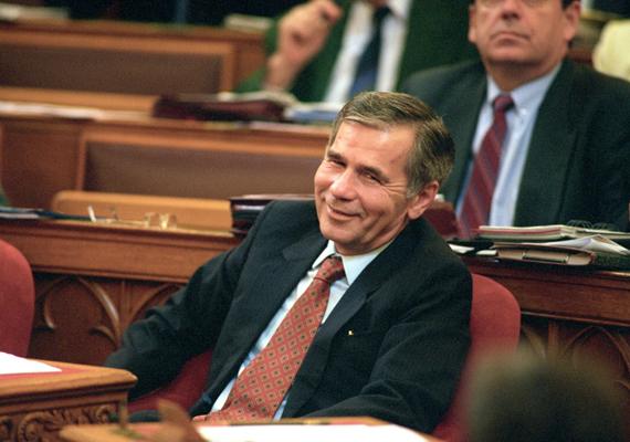 Életének 81. évében, évek óta tartó betegség után 2013. június 19-én elhunyt az egykori magyar miniszterelnök, Horn Gyula.