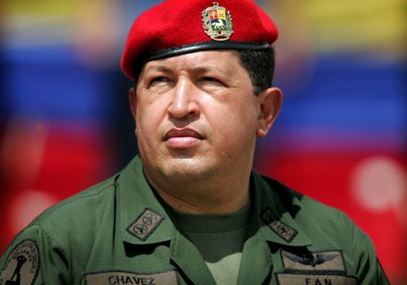 Venezuela elnöke, Hugo Chávez 2013. március 5-én hunyt el, 2011 óta tartó súlyos betegsége következtében.