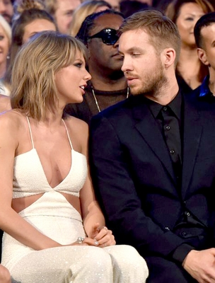 Taylor Swift és Calvin Harris